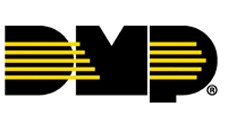 DMP security logo