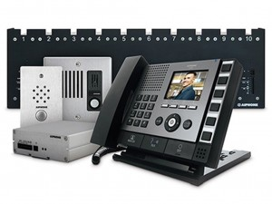 Telephone line security system